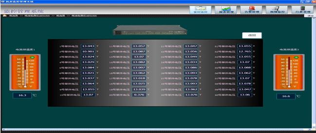 空调机房ddc箱接线图
